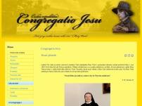 Česká provincie Congregatio Jesu