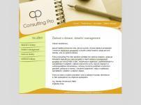 Consulting Pro - Ing. Renáta Ulmannová
