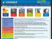 Contact P&P s.r.o.