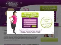 Fitness centrum Contours