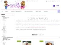 Cosplay-paruky.cz