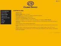 Libor Kamaryt – Courier Service – přeprava a kurýrní služby