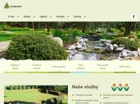 COVENANT zahrady a parky s.r.o.