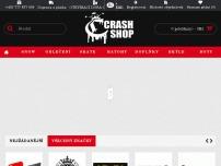 Crash shop