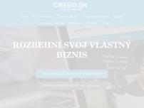 Creeo.sk