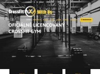 CrossFit With Us