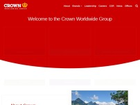 Crown Worldwide Movers, s.r.o.