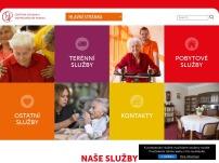 Centrum sociální a ošetřovatelské pomoci v Praze 10, příspěvková organizace