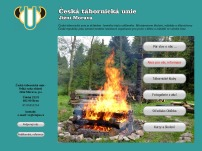 Česká tábornická unie - Velká rada oblasti Jižní Morava