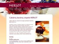 MED - SCHICK, spol. s r. o. – MERLOT