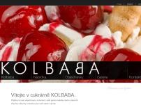 Cukrárna KOLBABA