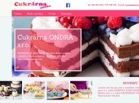 Cukrárna ONDRA s.r.o.