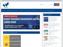 Česká unie neslyšících