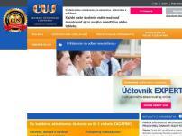 CUS - Centrum účtovníkov Slovenska, s.r.o