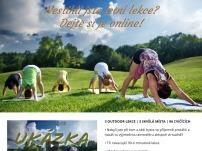 Cvič jógu, s.r.o.