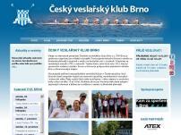 Český veslařský klub v Brně