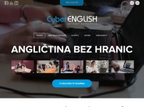 Cyber-English s.r.o.