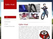 Marcel Vrzal – cykloservis
