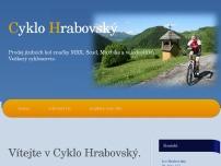 Cyklo Hrabovský