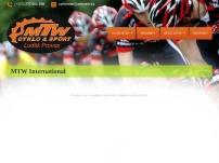 MTW International s.r.o.