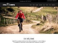 Cyklo Olympia s.r.o.