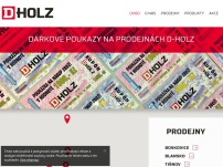 D-Holz, s.r.o.