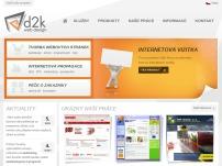 D2K webdesign, s.r.o.