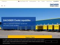 DACHSER Czech Republic a.s.