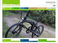 dahonshop.cz