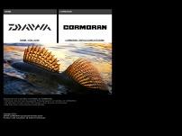 Daiwa-Cormoran Sportartikel-Vertrieb GmbH, organizační složka