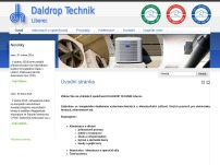 DALDROP TECHNIK s.r.o.