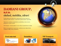 Damiani Group, s.r.o.