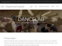 DanceLAB studio Rena Milgrom