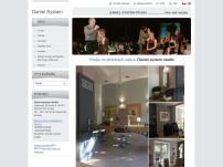 Daniel-system-studio