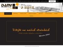 DANY NÁBYTEK – Studio nábytku a interiéru