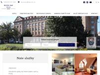 Hotel DAP ***