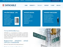 Datacable, a.s.