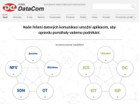 VUMS DataCom, spol. s r.o.