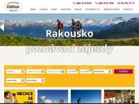 Cestovní kancelář Datour