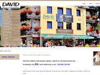 DAVID WELLNESS HOTEL