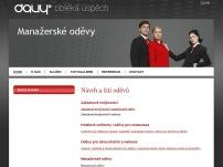 Davy – Dagmar Vybíralová