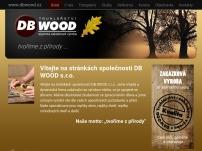 DB wood, s.r.o. – nábytek na míru, repliky oken, dveří a vrat