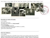Občanské sdružení Dcery 50. let