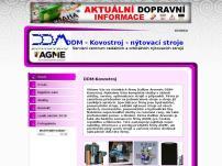 Dalibor Arvensis DDM – Kovostroj