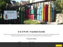 D & D PLYN - František Dvořák