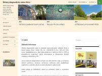 Dětský diagnostický ústav, středisko výchovné péče, ZŠ a školní jídelna, Brno