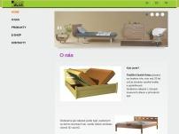 DEGR – český výrobce postelí