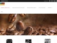 Cafe espresso & servis
