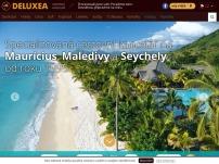 DELUXEA a.s. – Cestovní kancelář