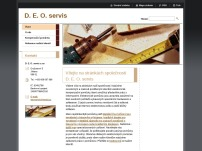 D.E.O. servis, s.r.o.